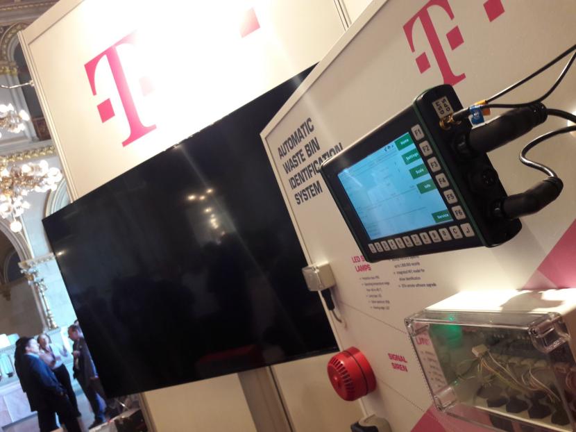 M2M/IoT Forum - Vienna