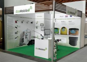 EcoMobile na sajmu ECOMONDO sajam zelenih tehnologija u Riminiju